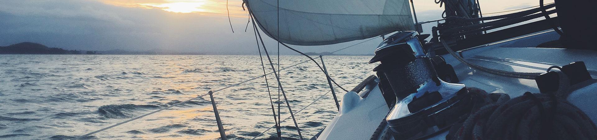 Yachtskipper